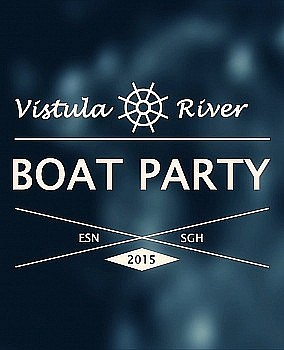 Boat Party 2015