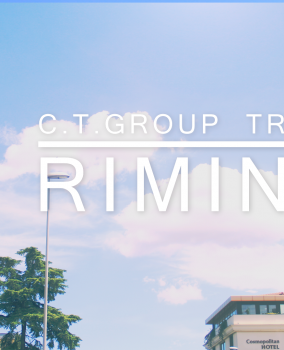 C.T.Group TRIP Rimini 2014